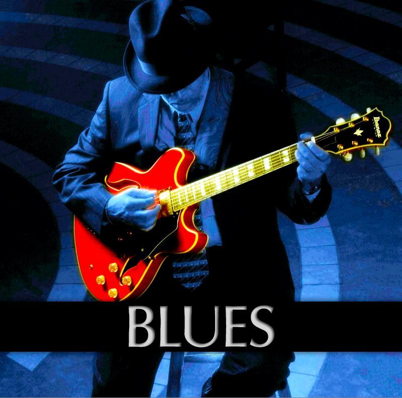 Blues.101