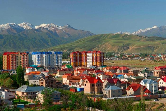 Бишкек, новости, киргизия, акчабар, бизнес, экономика