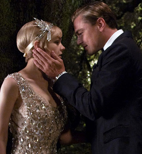 an analysis of the character of daisy buchanan in f scott fitzgeralds the great gatsby F scott fitzgerald's novel, set amid the riotous frivolity of the jazz age, defines the american psyche, says jay mcinerney.