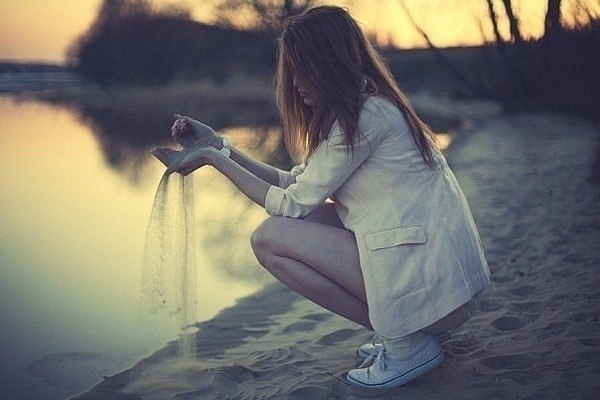 Скачать песню и я боюсь что потерял тебя