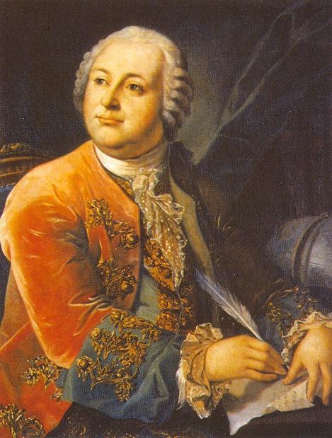 ломоносов был сыном князя рыбака дворянина