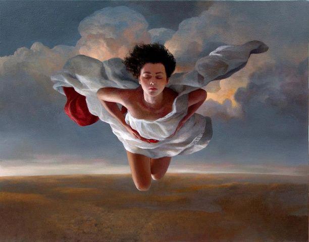 нужны сон летаешь во сне мужем быть- это