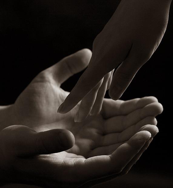 фото ласки пальцами