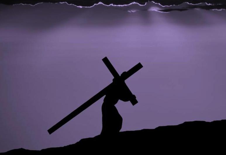 What crushing cross do you bear?