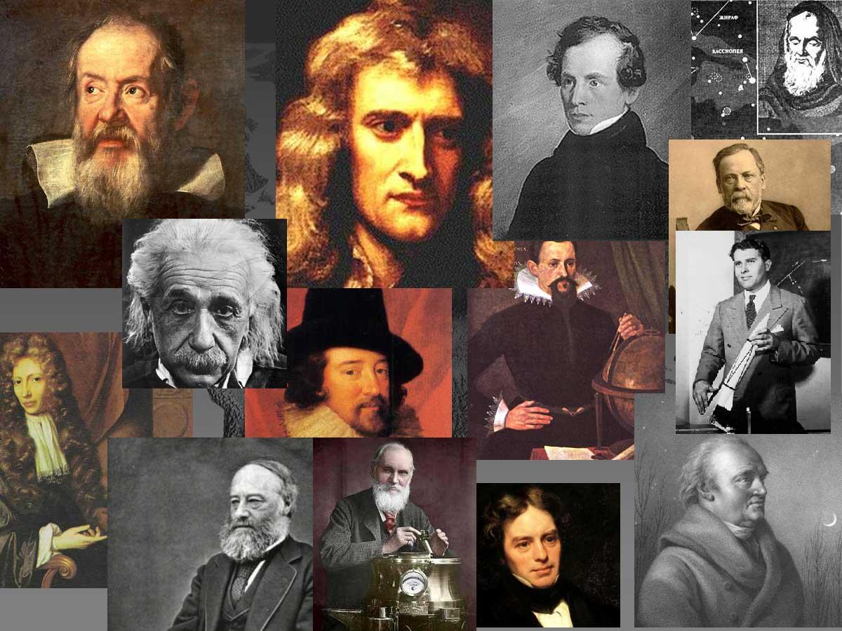 религия и наука фото