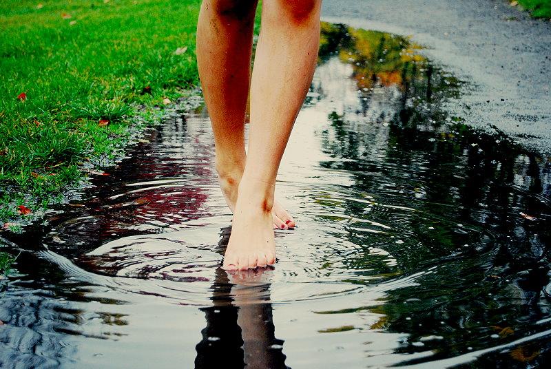 флору влагалища видеть себя без обуви босиком Посетители