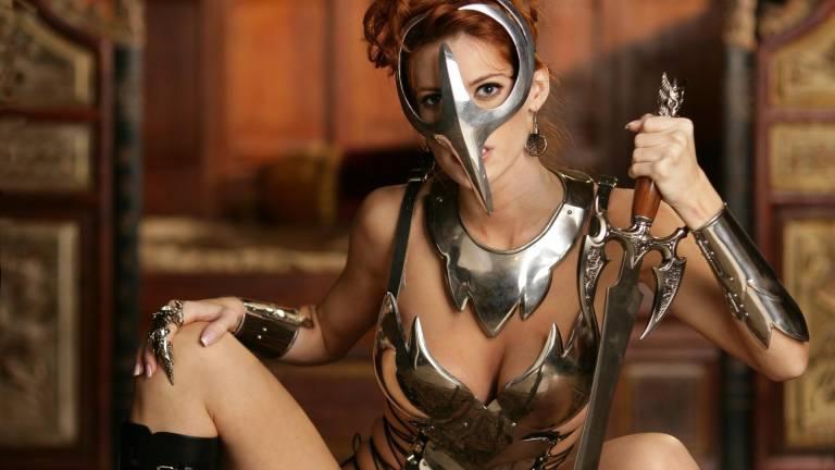 девушки секси воины скачать бесплатно фото