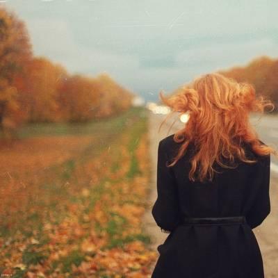 Рыжие девушки на природе осень фото, порно фото галереи выделения из пизды