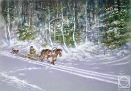 Картинки пушкин евгений онегин зима крестьянин торжествуя