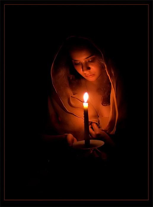 Молитвы за вновь представленного