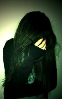 девушка плачет картинки на аву