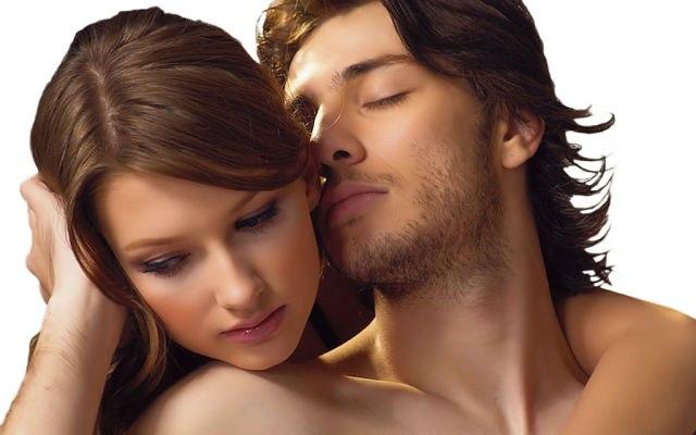 Сексуальные отношения между мужчиной и женщиной фото