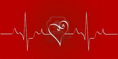 картинка кардиограмма сердца