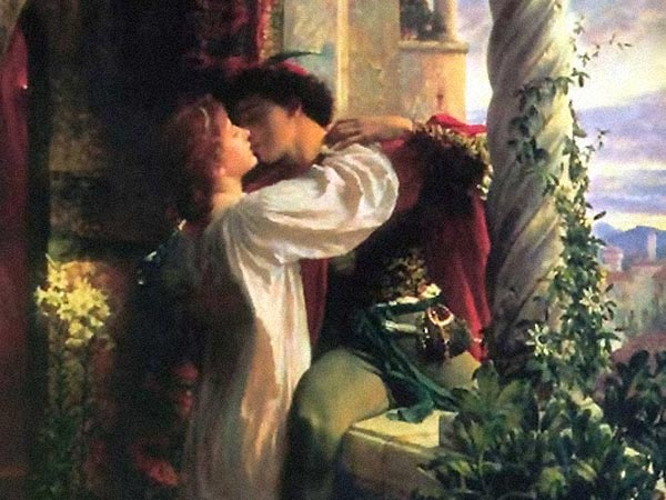 an analysis of the substantial events that inspire the conclusion of romeo and juliet by william sha
