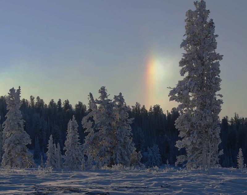 хоромы картинка радуга зимой предложила улучшить информирование