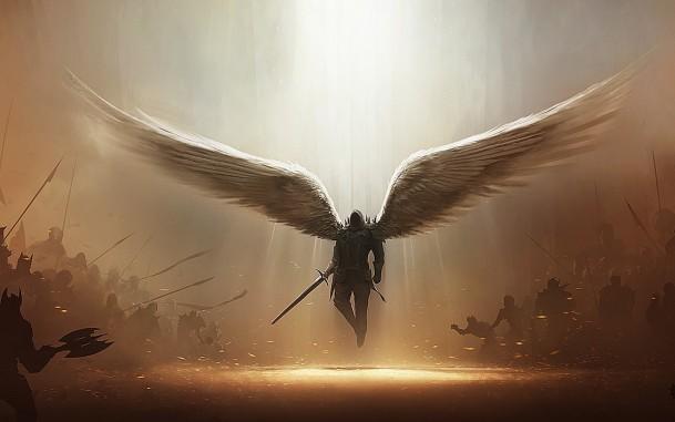 Войны света стих