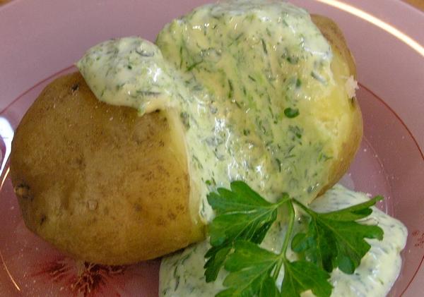 Что приготовить из картофеля с творогом
