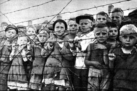 Неизвестный Освенцим: о чем узники лагеря смерти молчали 70 лет 63