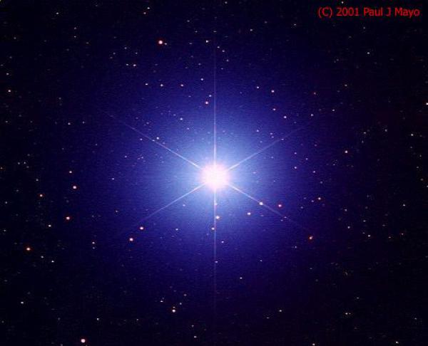 скачать яркая звезда