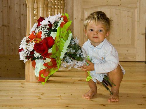 Роза из ленты своими руками канзаши пошаговое фото
