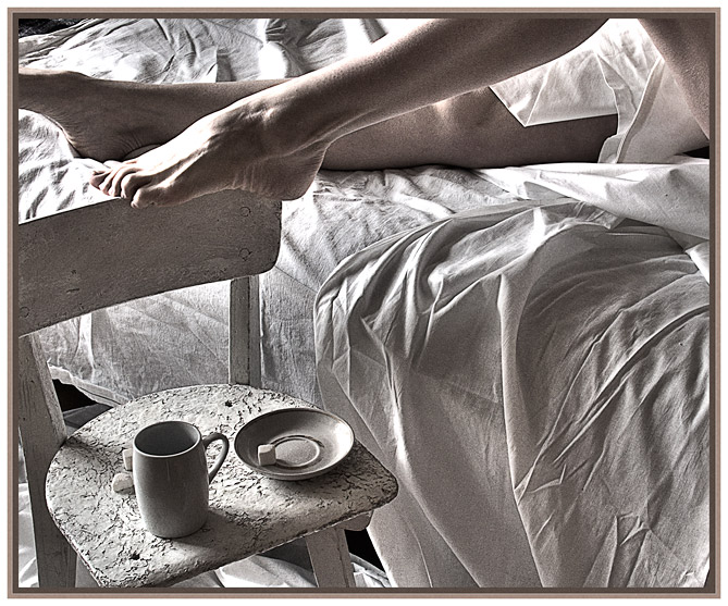 Картинка кофе в постель мужчине, открыток