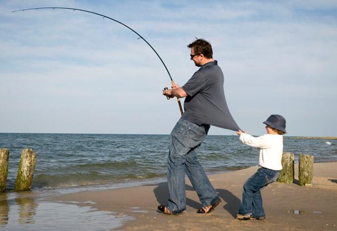 Для чего люди ходят рыбалка