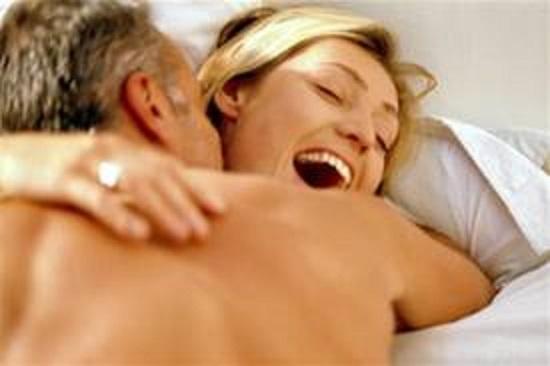 Как происходит интимное отношение