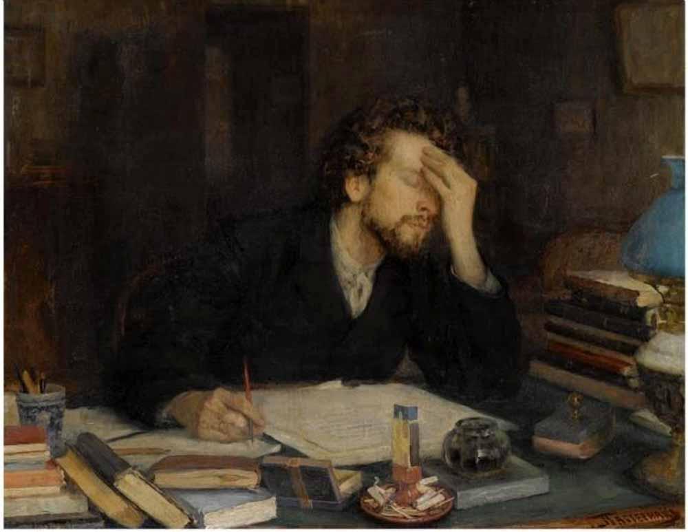 Писающие люди