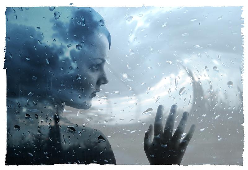 Фото плачущей погоды