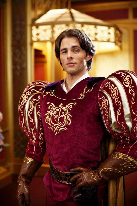 Картинки мужчины принца
