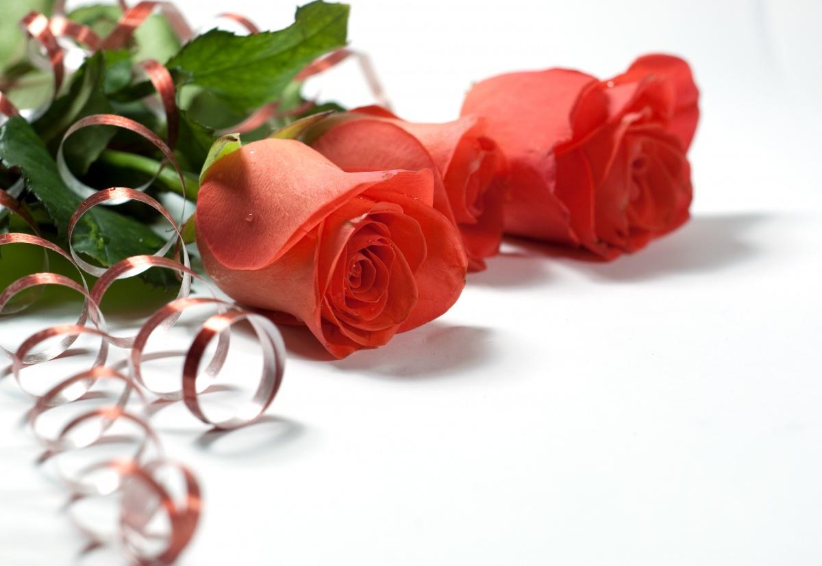 Открытка с днем рождения руководителю цветы