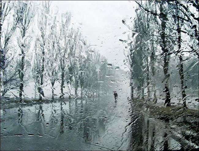 Ливень и неустойчивая погода ожидаются в Казахстане