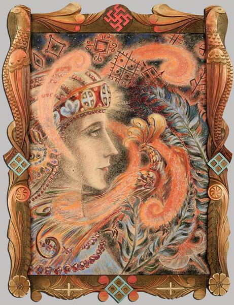 фактический день богини рожаны у славян список
