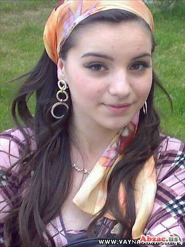 Фото красивых девушек чечни секси 273