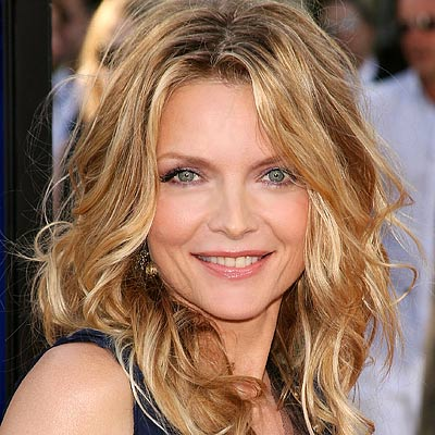 michelle pfeiffer vk
