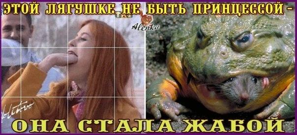Порно жаба фото