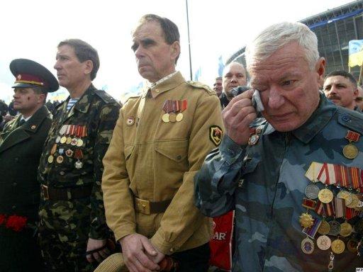 подвиги российских солдат и офицеров в афганистане правильно