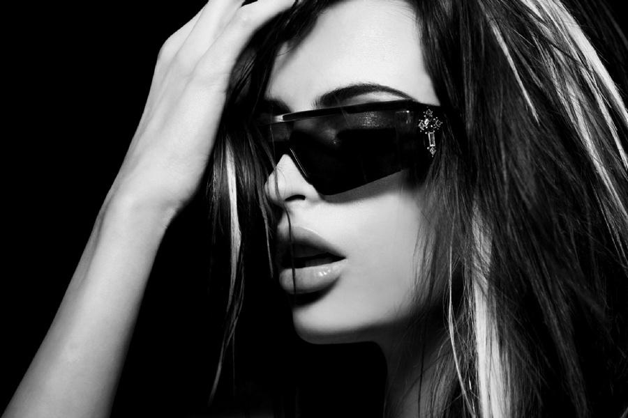 Фото на аву в темных очках