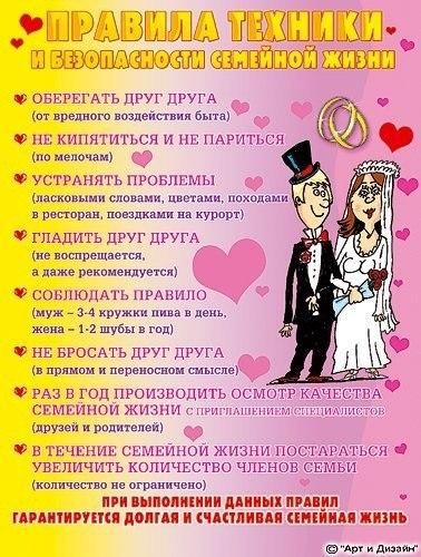 Ржачные свадебные поздравления с