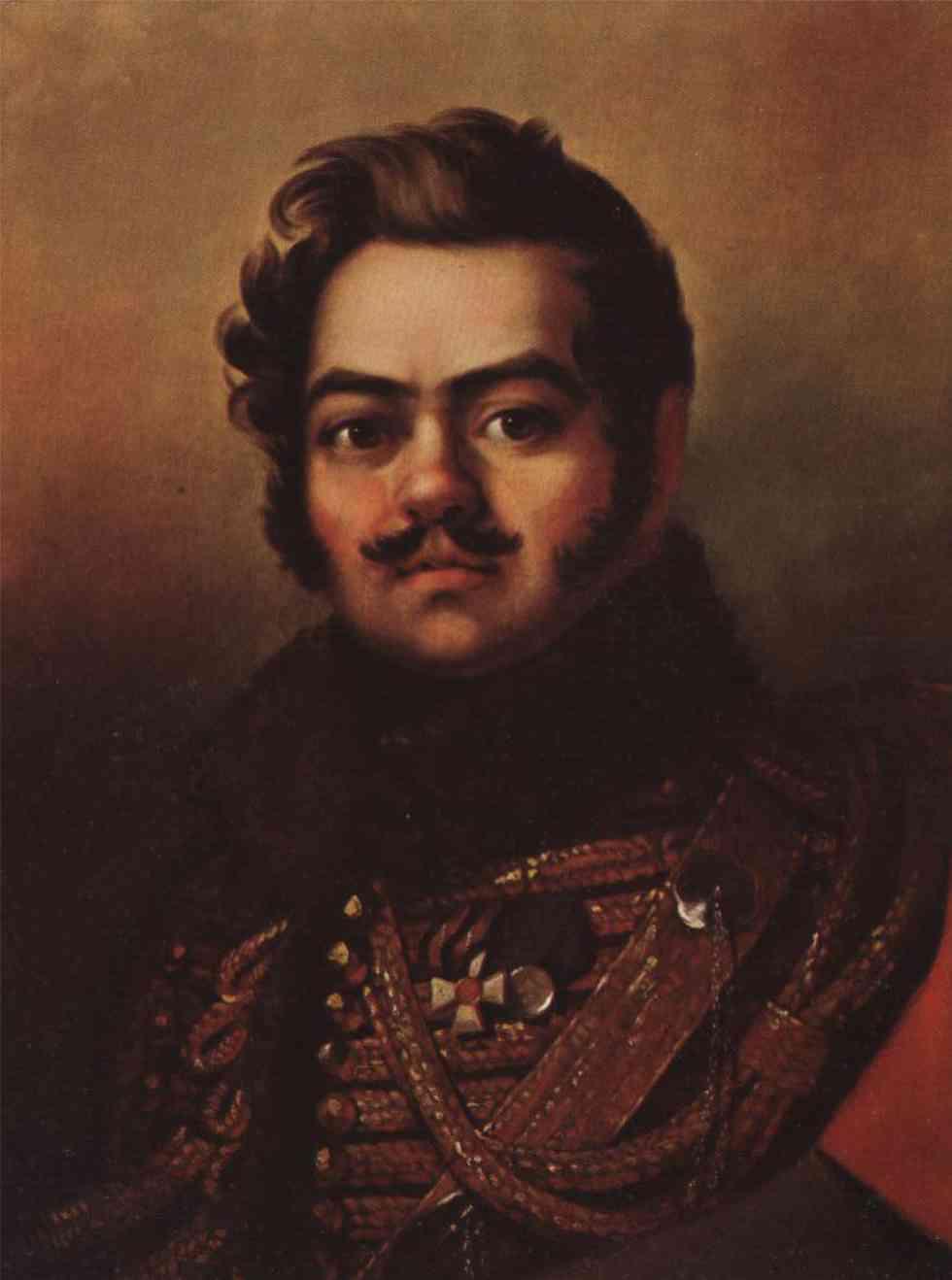 Картинки полководца дениса давыдова 5