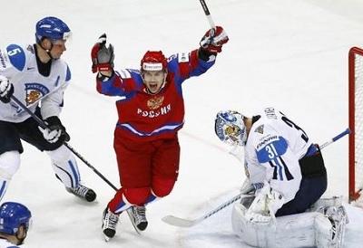 Хоккейная битва