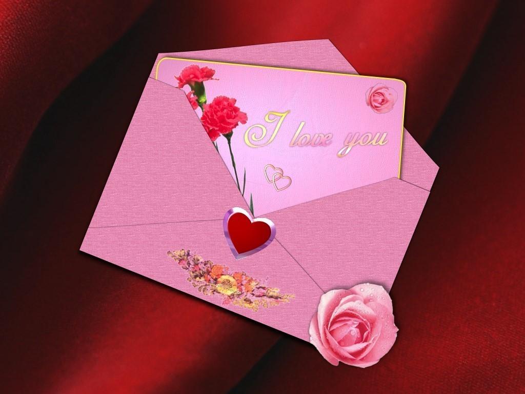 Открытка письмо парню, открытка