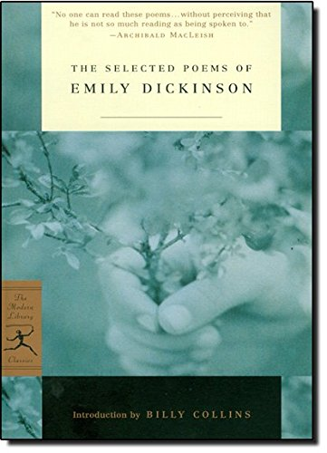 an introduction to the history and poetry of emily dickinson