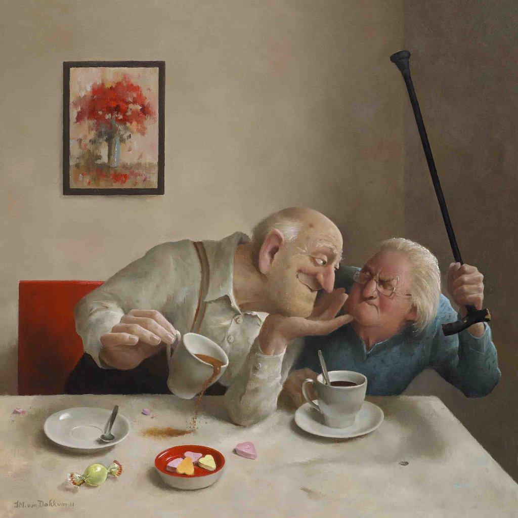 Сайт любителей старушек 7 фотография