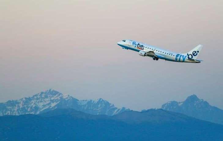 Самолет италия