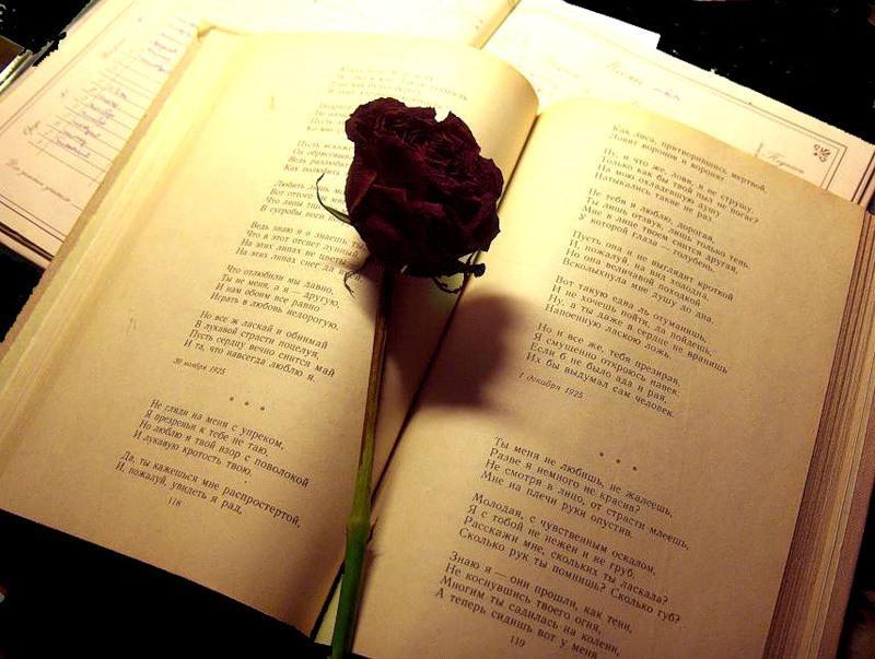 Классика проза о любви отрывок из