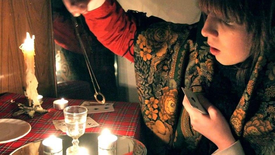 Ритуал от пьянства в домашних условиях