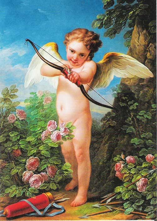 смотреть галереи фото amourangels