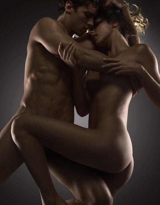 фото голые мужчины и женщины