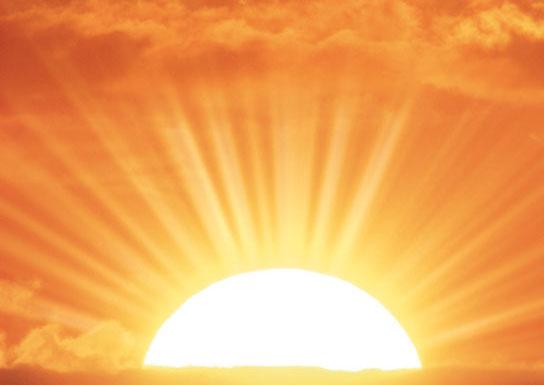 Выше кадров только солнце картинки